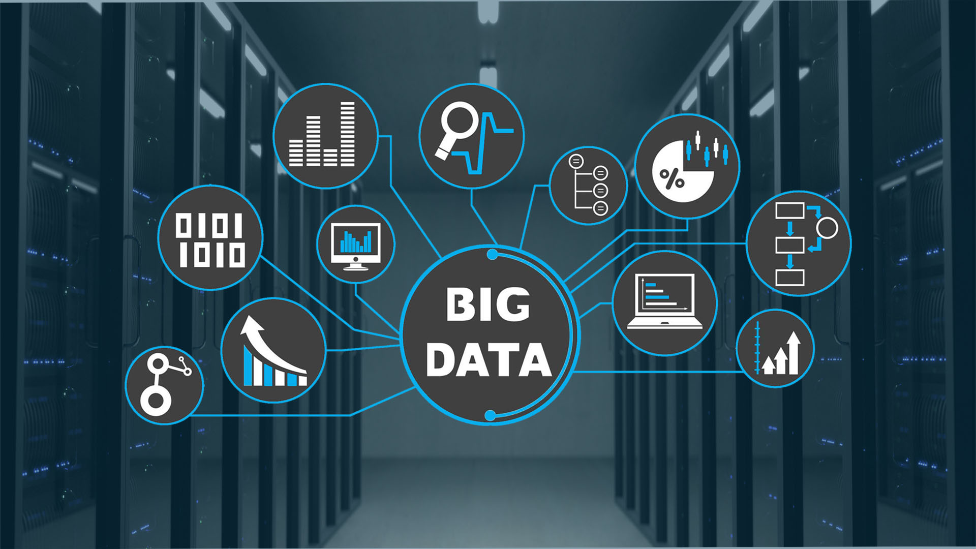 6 Prediction For The 203 Billion Big Data Market Iqvis Inc