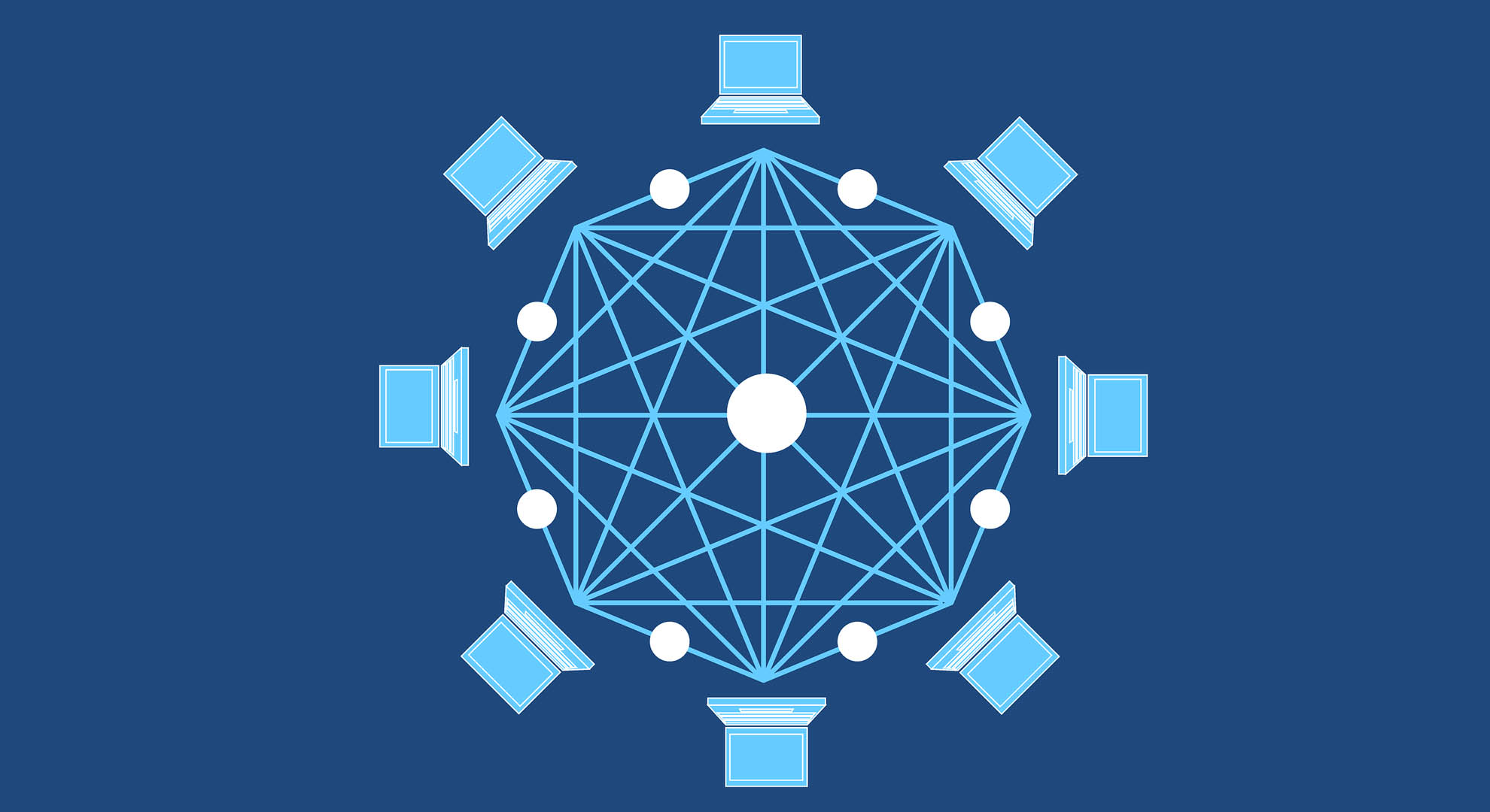 how to become blockchain developer