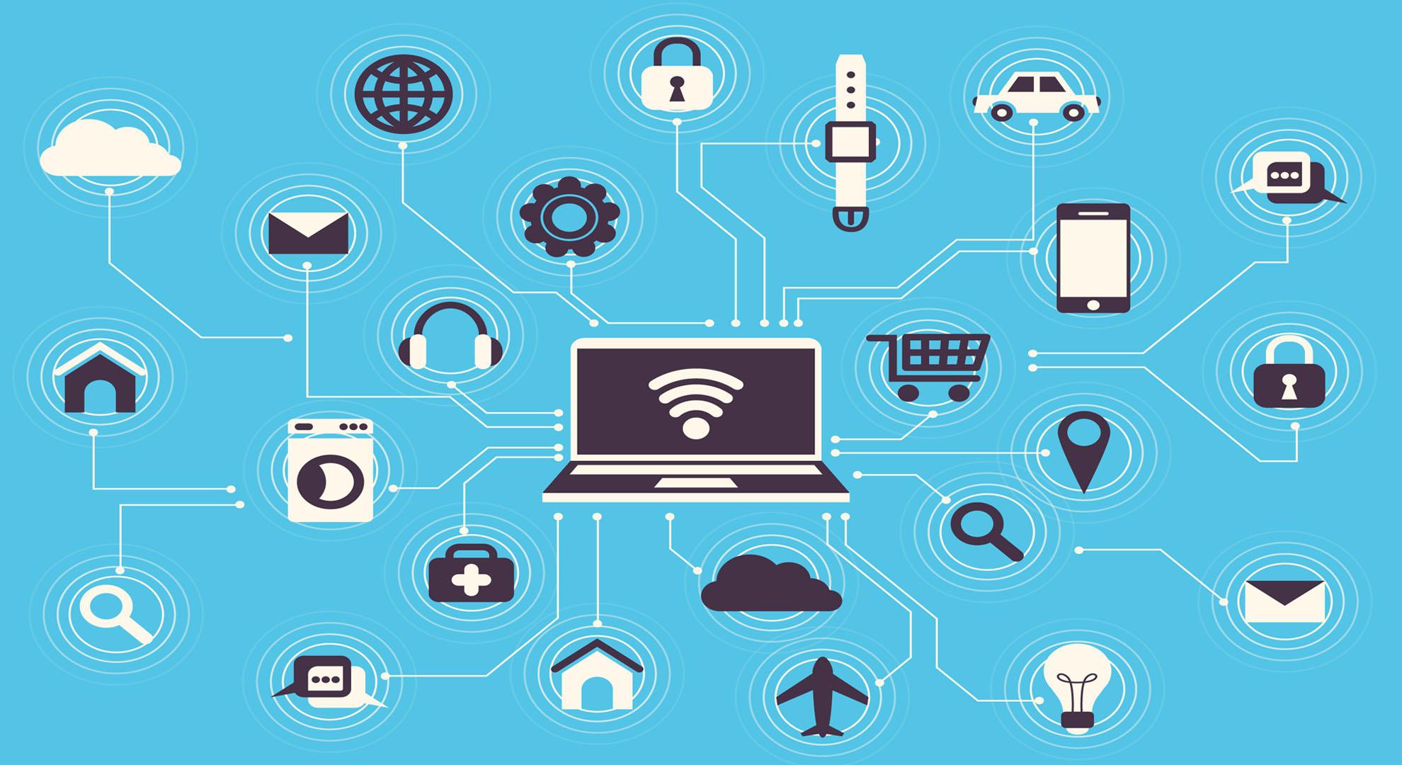 Start An IoT Company