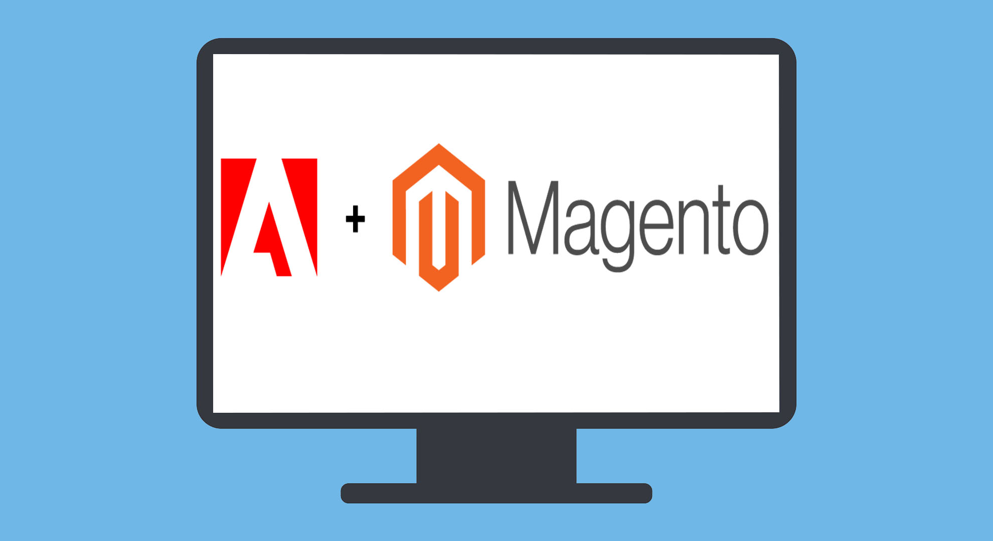 Adobe Acquire Magento