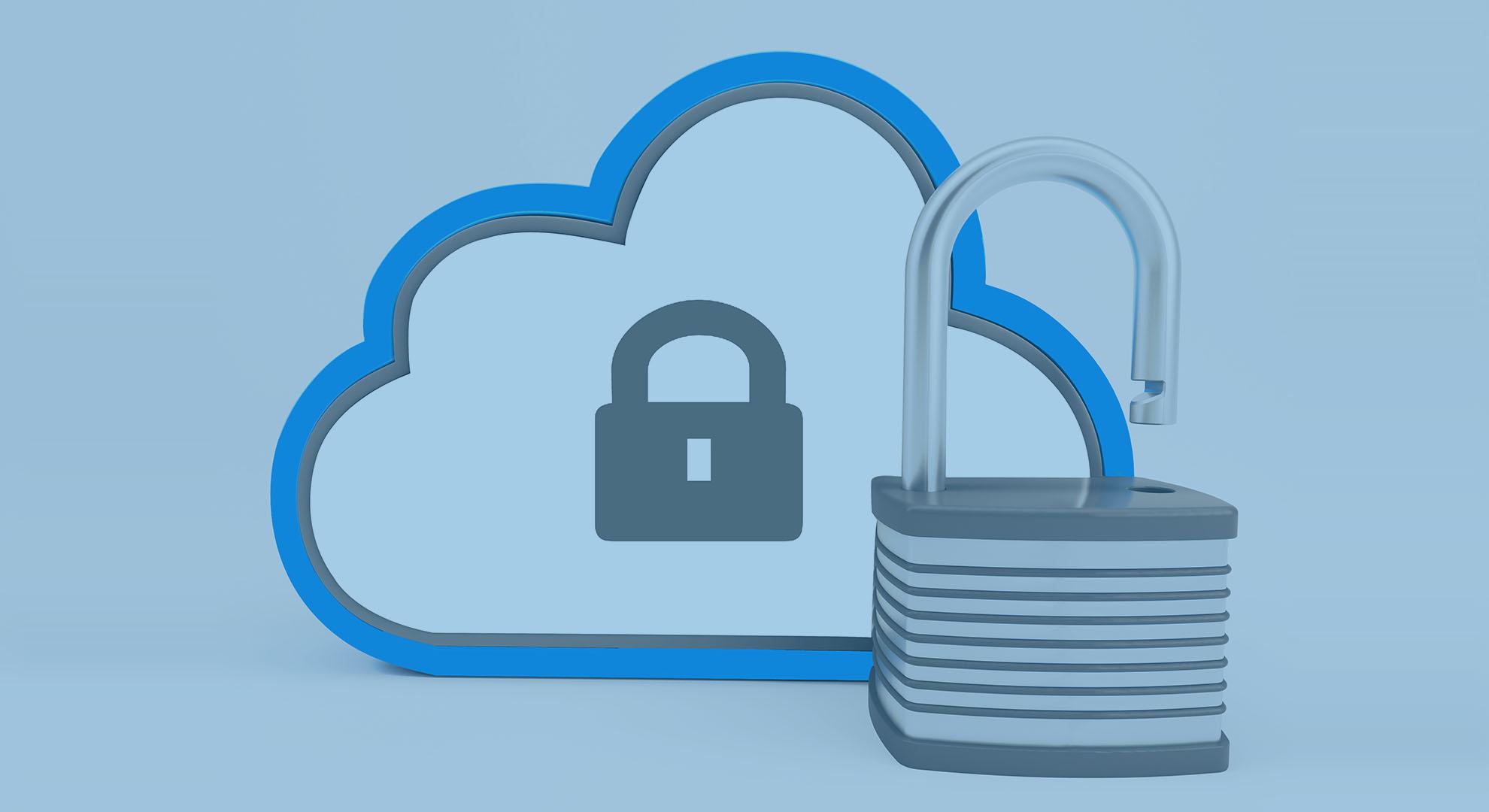 Cloud App Development Security