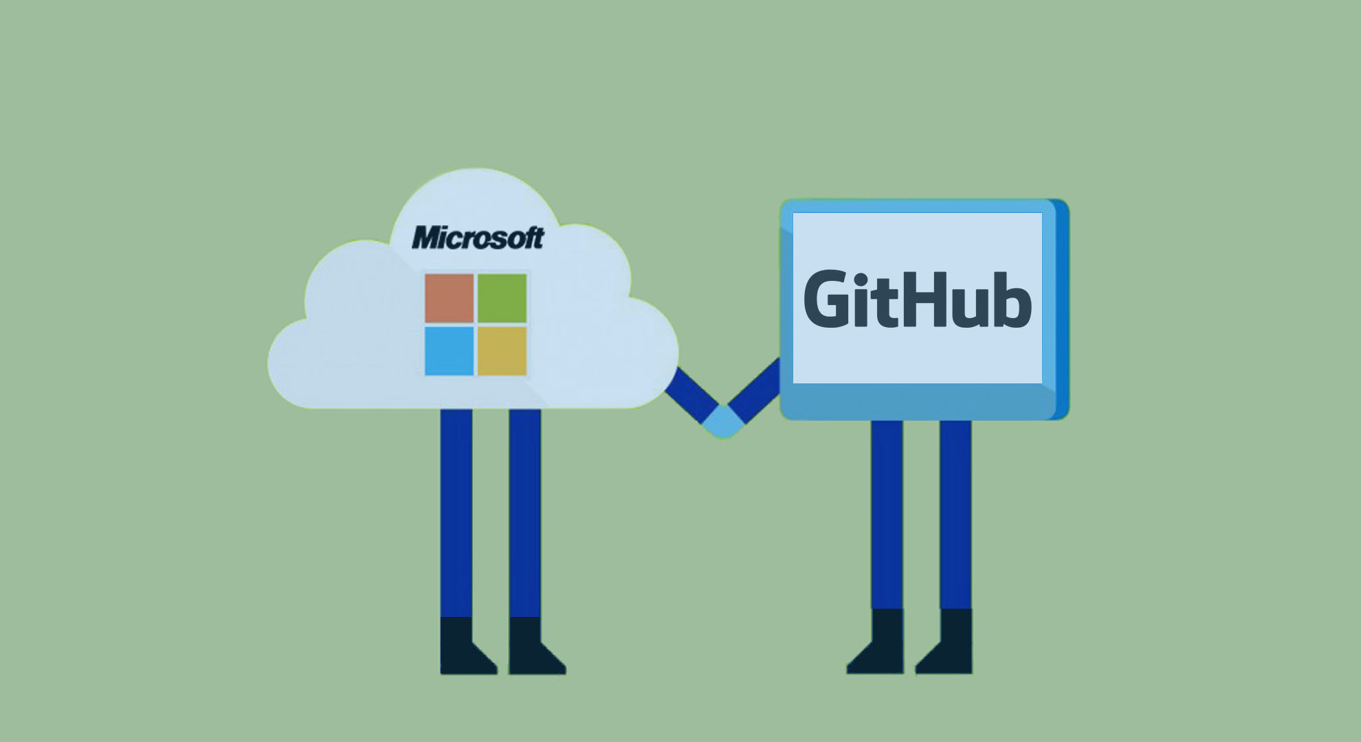 GitHub Acquired by Microsoft: Keeping it Independent and