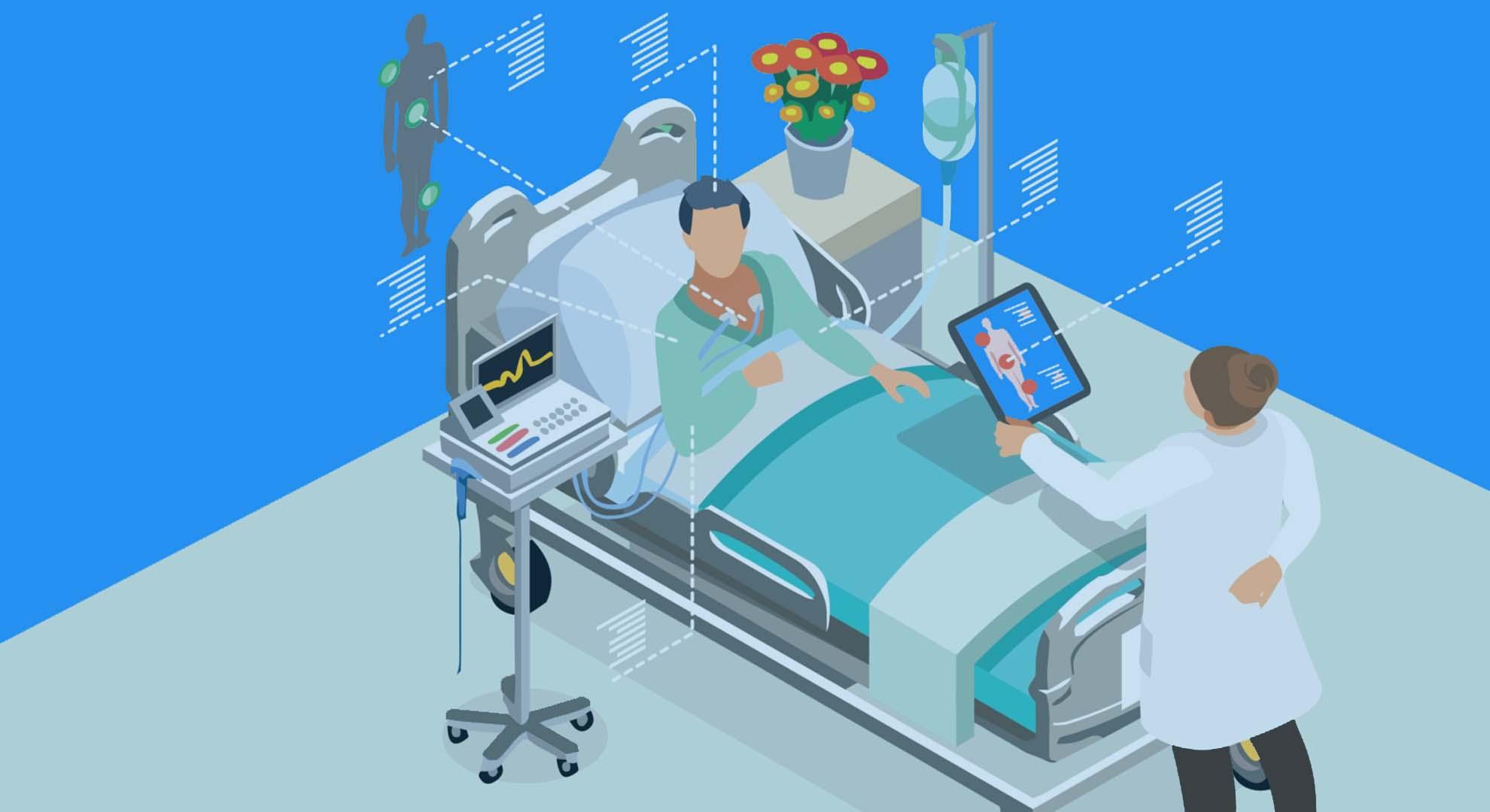 Google AI at Predicting Death than Hospitals