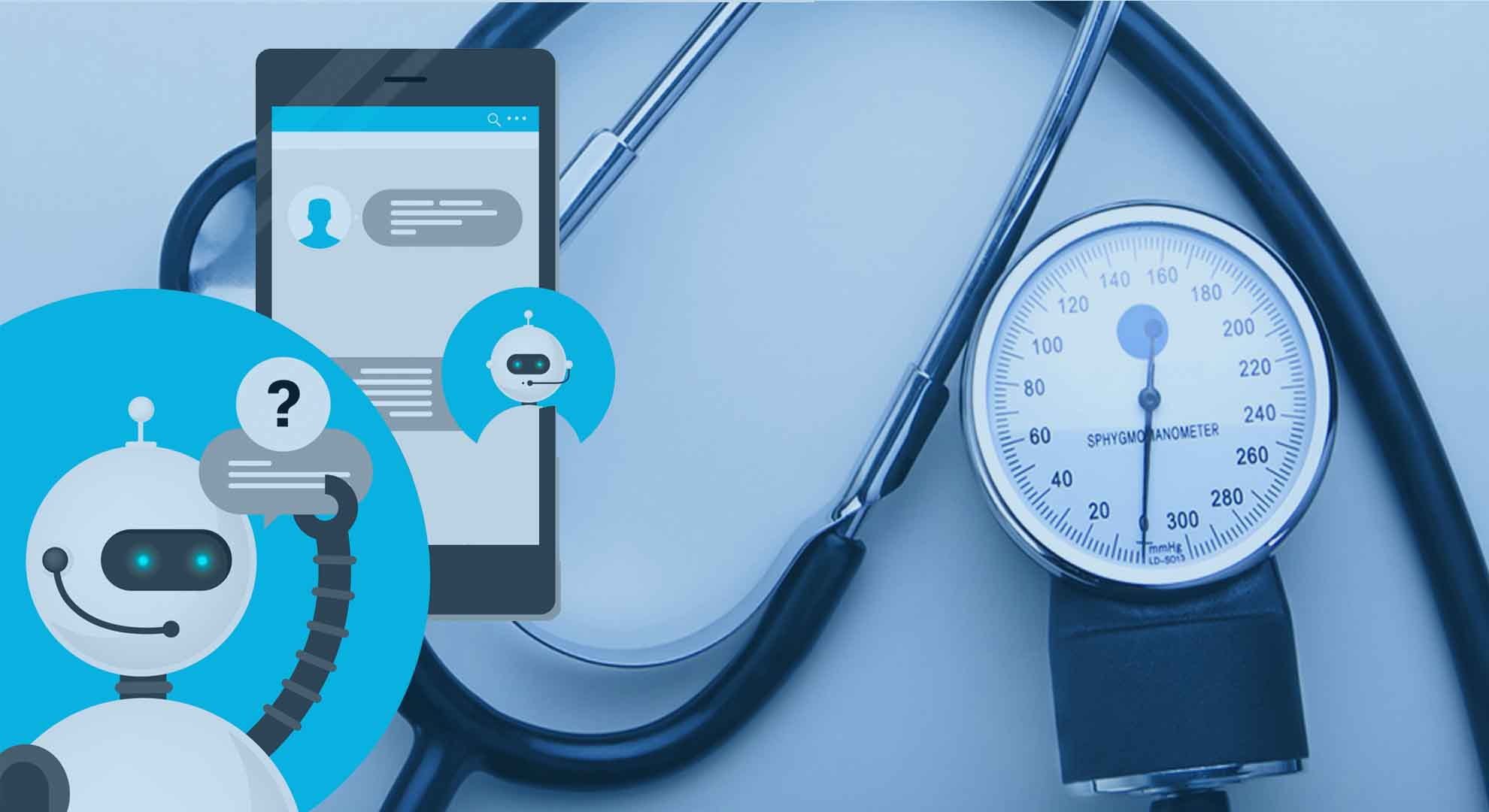 Chatbot in healthcare