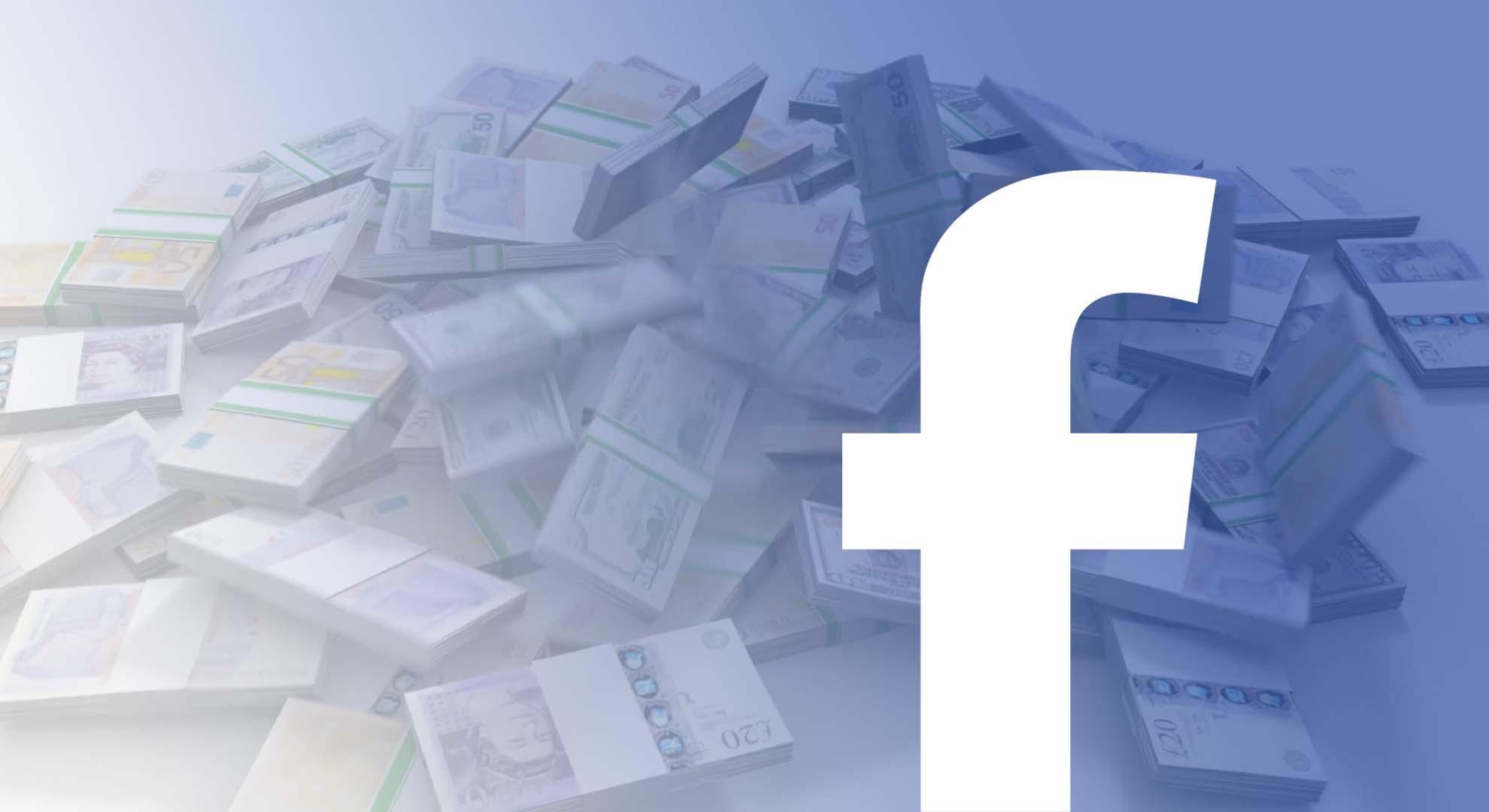 Facebook faces fine